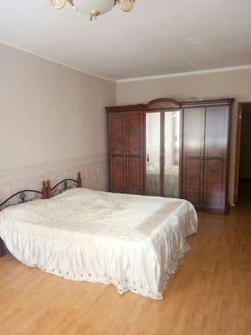Уютные апартаменты в центре Сочи