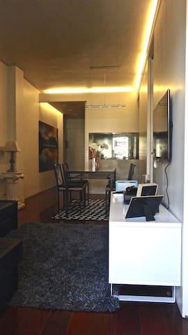 PISO  REFORMADO EN AUTÉNTICO AMBIENTE CATALÁN! - Sant Just Desvern - Apartment