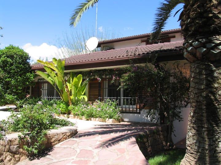 Increíble villa con piscina Valencia ☆ Gure Ametza