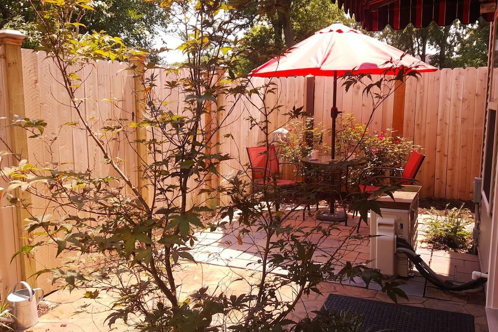 Your Secret Garden!!