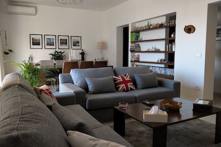 170 sqm Flat - Modern - Fully Furnished