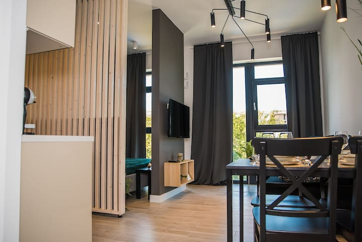 EASY RENT Apartments - BIZNES CENTER 39