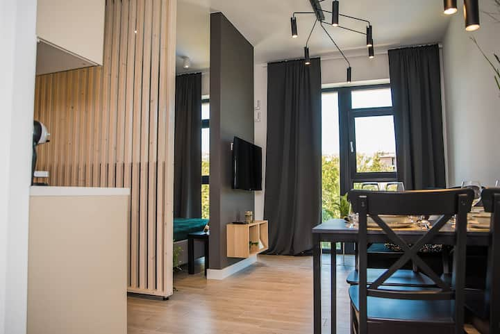 EASY RENT Apartments - BIZNES CENTER 39