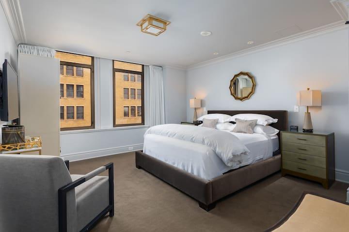 John Hand Club Hotel - Sloss Room