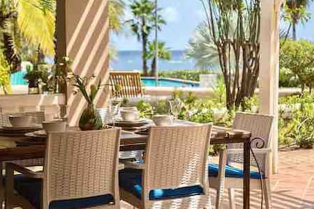 Casa Curacao Ocean Resort 5stars Near Mambo Beach