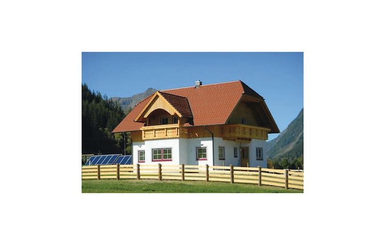 Holiday cottage with 3 bedrooms on 147 m²