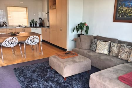 Location and Views Close to CBD - Auckland