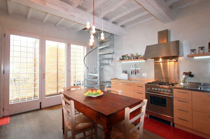 Your CountryHouse in Florence - Florencia - Villa