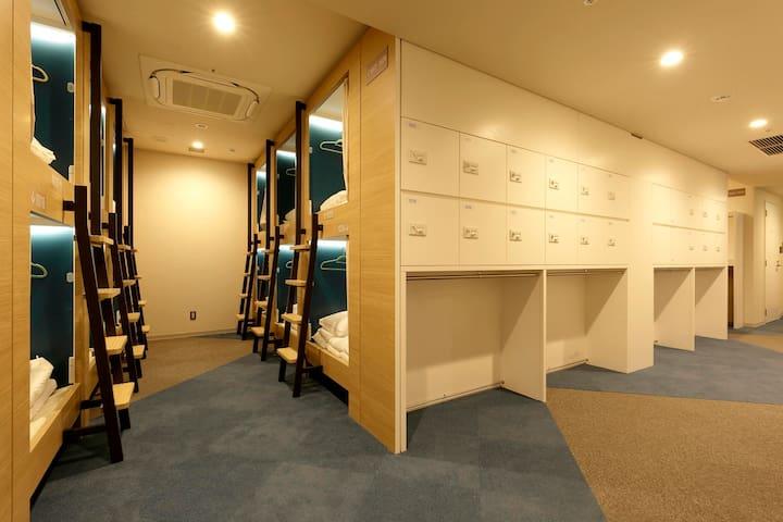 NEW!! 【WeBase Takamatsu】 Mix Dormitory