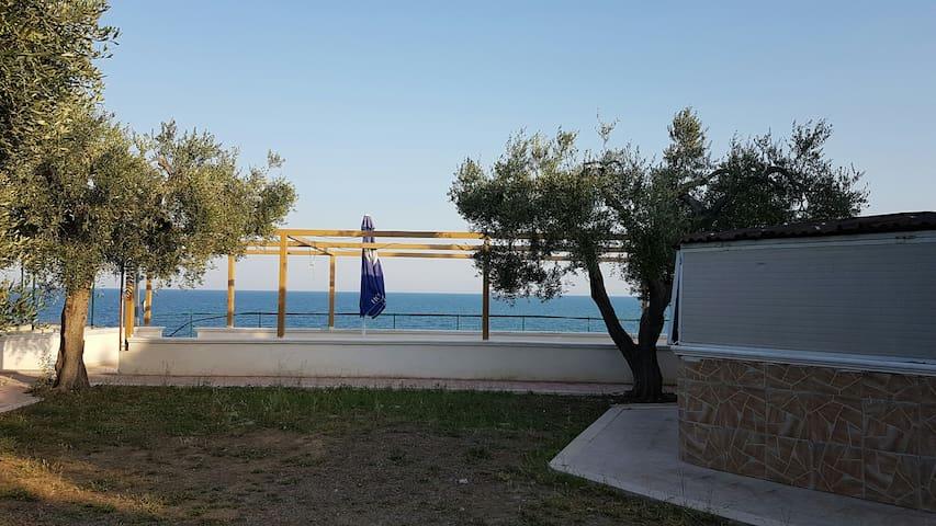 Giardino in mare - Monte Sant'Angelo - Apartamento
