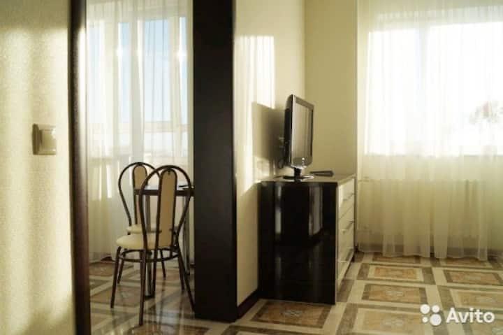 Новое, комфортное и удобное жильё у Ледовой арены!