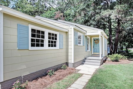 **HIDDEN GEM** 3 BDRM/GREAT LOCATION/JUST OFF I-55