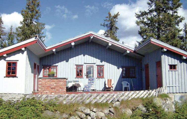 3 Bedrooms Home in  #1 - Sjusjøen - Dom