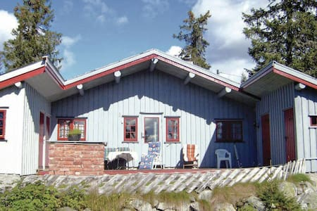3 Bedrooms Home in  #1 - Sjusjøen