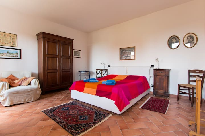 LA CASA DEGLI ARANCI 1 - Massa - Bed & Breakfast