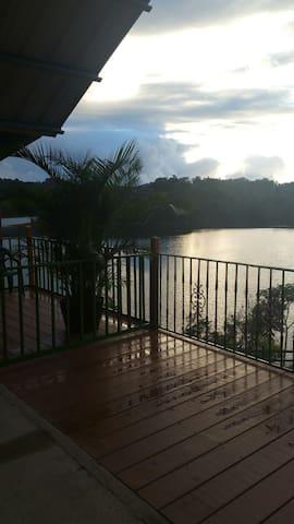 Lakefront Paradise - Carite - Cabin