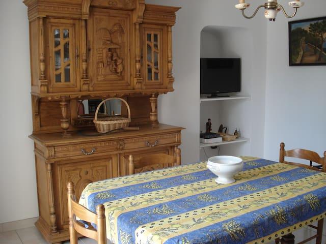 jamaique 2 - Villes-sur-Auzon - Apartamento