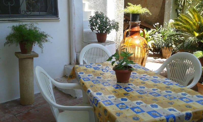 Casa Simona Vacanze Salento - Presicce - House