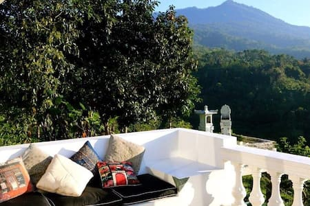 Pondok Plantation,  Mountain Villa Escape Bedugul