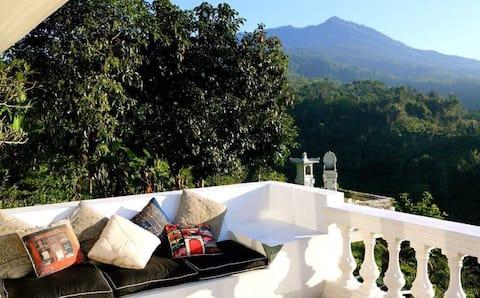 Pondok Plantage, Mountain Villa Escape Bedugul
