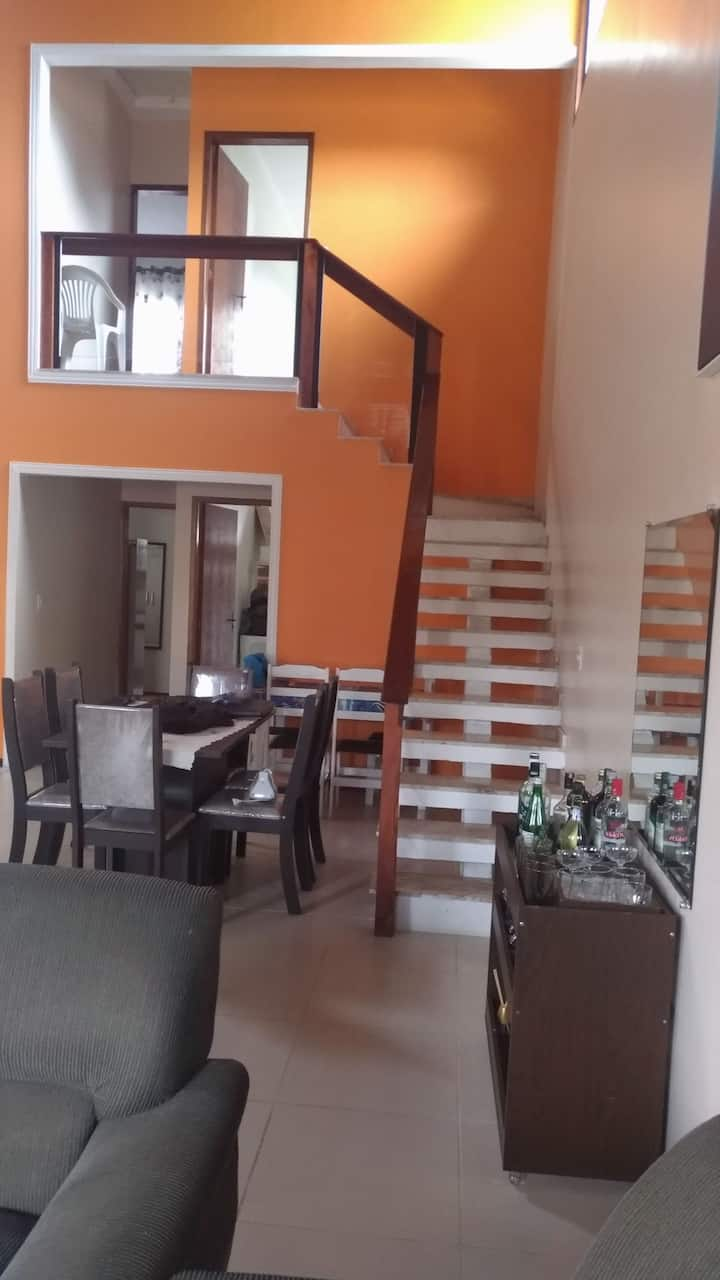 Linda Casa em Caraguatatuba