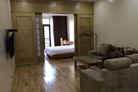 Deluxe Dream in Hai Phong! - Apartment