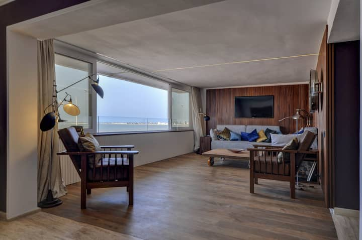 Magnifique Appartement avec vue panoramique
