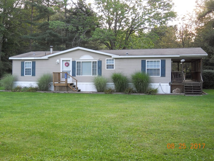 Country Haven Vacation Rental