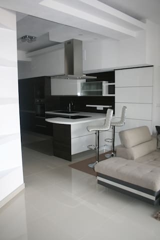 Guest House Plitvička -  MODERN APARTMENT