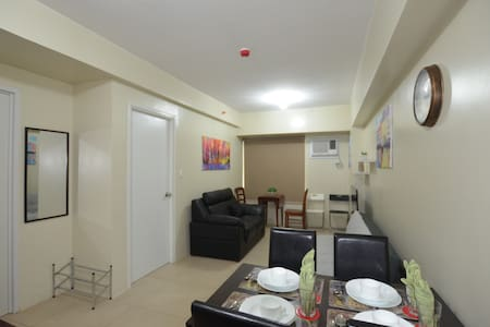 1 Bedroom Condo Unit With Free WIFI and NETFLIX