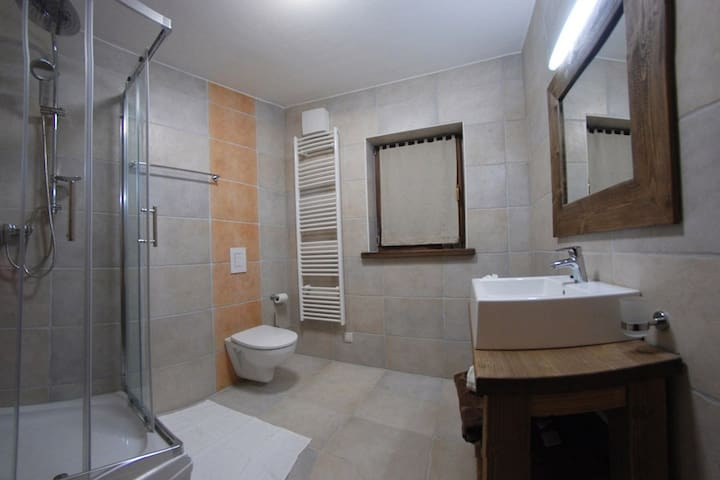 Studio 1/2 Pannonian village - Moravske Toplice - Apartment