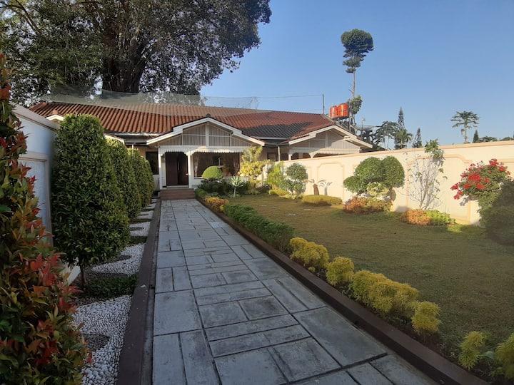Villa Kiki 2