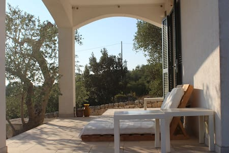 Casa Badessa - Ostuni