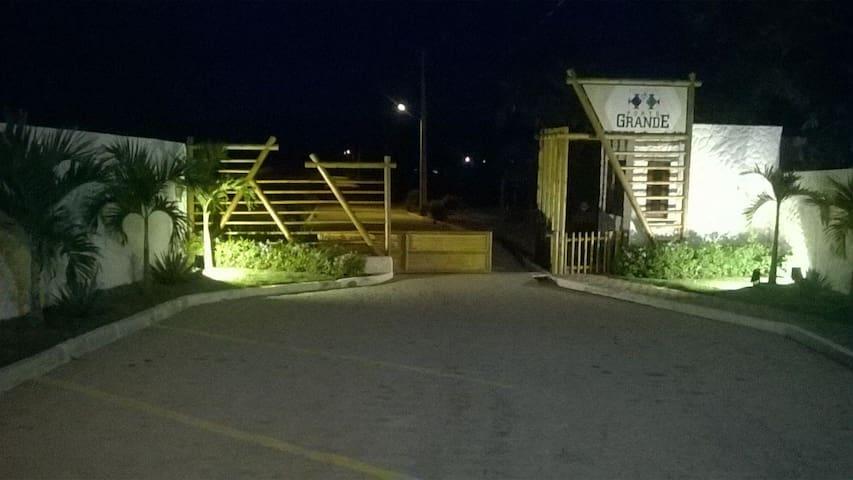 Recanto Gama - Porto de Pedras - Σπίτι