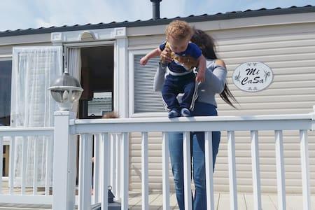 Romney Sands Holiday Park - Caravan sleeps 6 - Greatstone - 其它