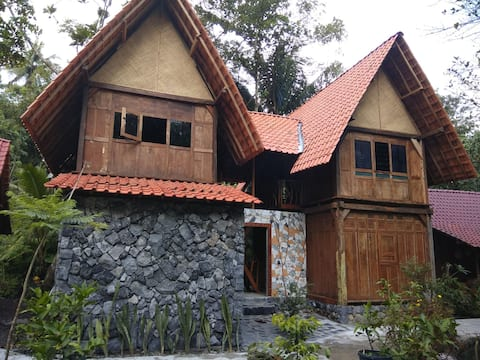 VILLA POHON RINDANG, FIT for BIG GROUP LOVE NATURE