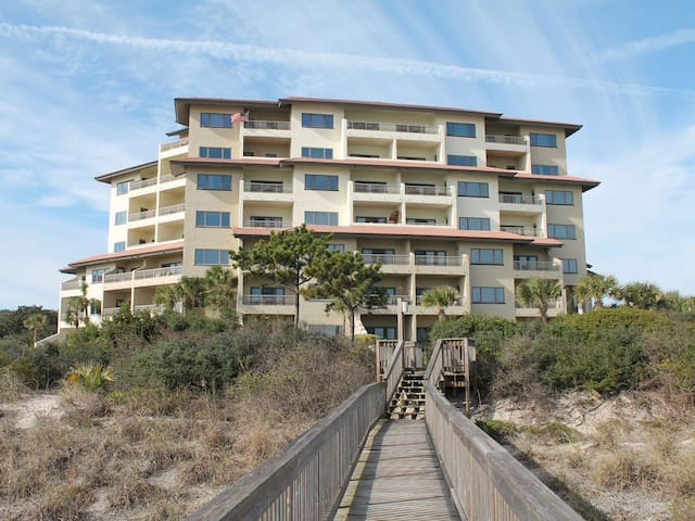 Sandcastles Vacation Rental