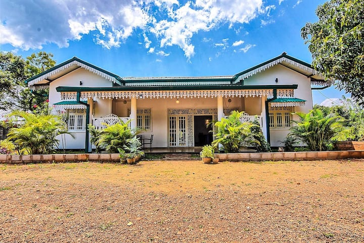 Dambulla Hills Resort