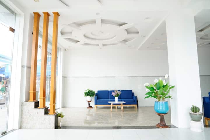Beautiful Hotel in Phuoc Hai Beach