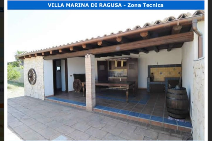 Villa Helda