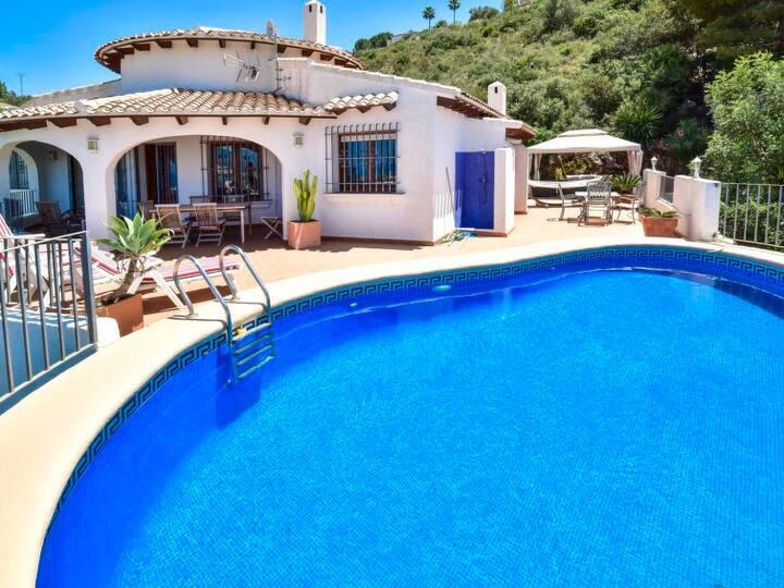 Casa Eva, MontePego