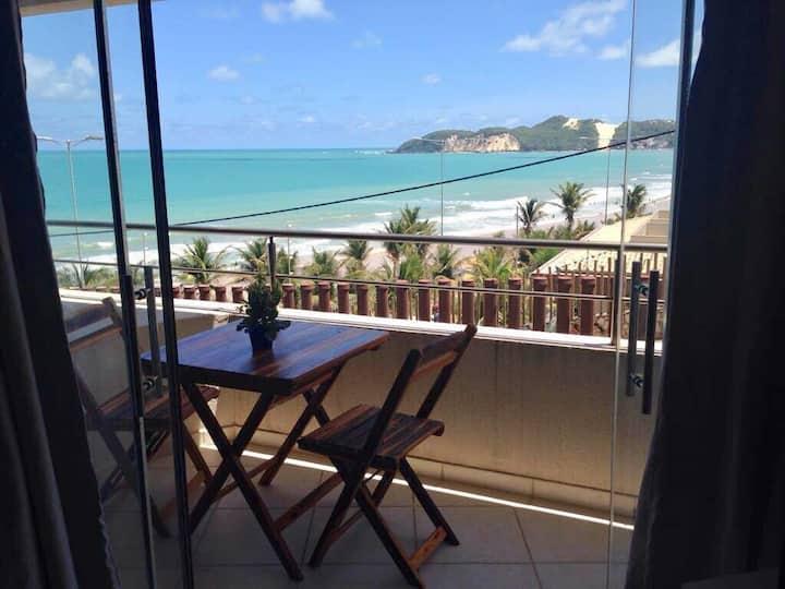 Two Bedrooms, ocean view and breakfast