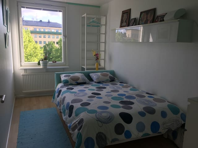 Great Room in City Center