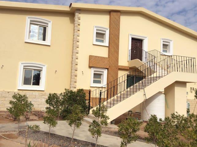 Ermitage Makadi Bay - Hurghada - Appartement en résidence