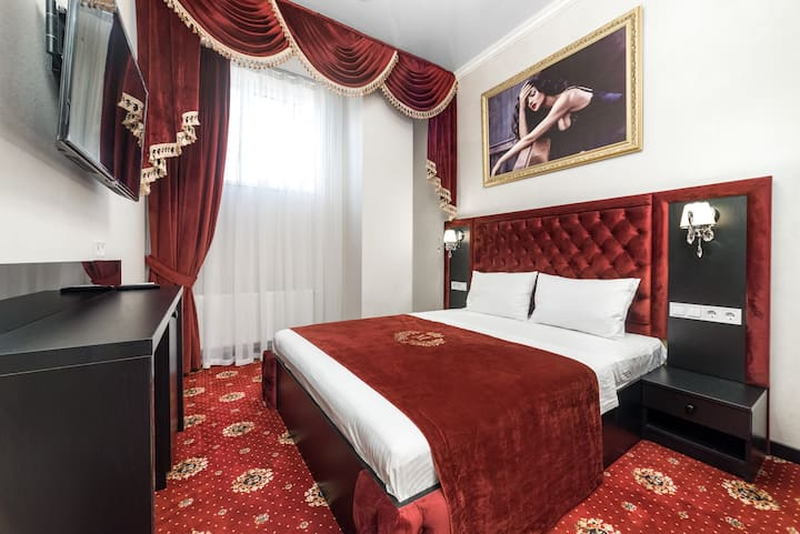 """Apart Hotel """"Monika"""" for 4 persons"""