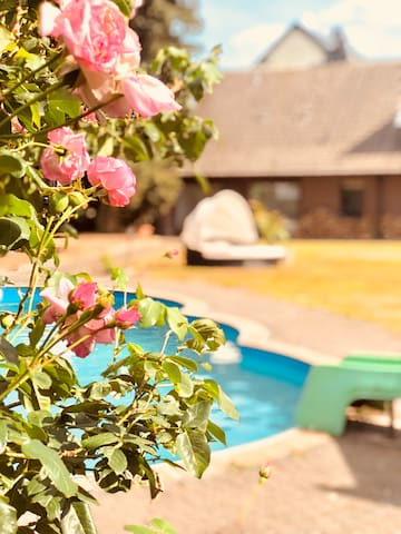 ☼ Villa Hoofgold ☼  for 12 Pers.