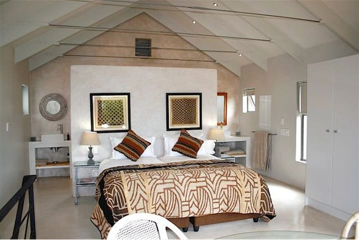 The Loft, Fernkloof Village Hermanus