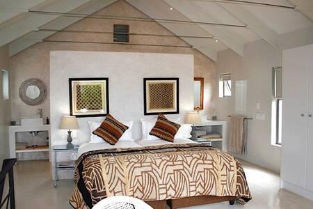 The Loft, Fernkloof Village Hermanus - Hermanus - Loft