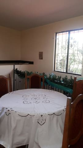 Nice Place,Private Room and Bathroom in Costa Rica - Cartago Province - Casa