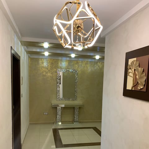 Luxueux appartement à louer à mobilart